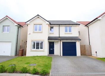4 bed detached house for sale in Rowan Place, East Calder, Livingston, West Lothian EH53