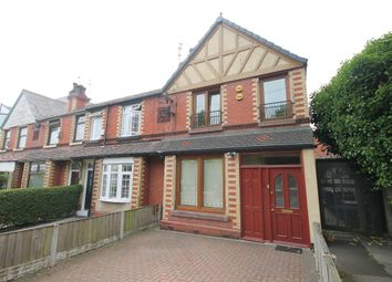 Thumbnail 2 bed flat for sale in Aspinall Street, Prescot