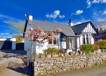 Thumbnail 2 bed detached bungalow for sale in Heron Hill, Kendal, Cumbria
