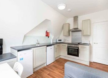 2 bed flat to rent in Holdenhurst Road, Lansdowne, Bournemouth BH8