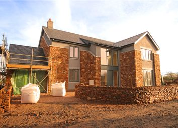 Thumbnail 4 bed detached house for sale in 4 Smoot Garth, Kings Meaburn, Penrith, Cumbria