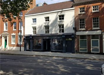 Thumbnail Commercial property for sale in 30-31 Friar Gate, Derby, Derbyshire