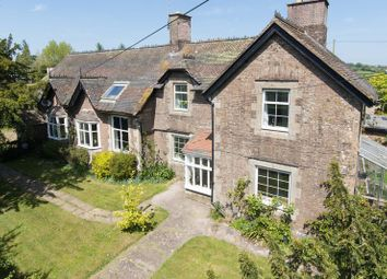 Thumbnail 5 bed detached house for sale in Much Birch, Hereford