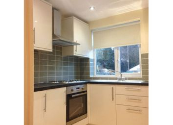 Thumbnail 3 bed terraced house to rent in High Street, Menai Bridge