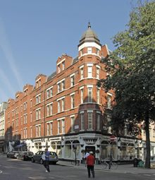 Thumbnail Office to let in Berners Street, London