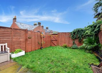 Thumbnail 3 bed end terrace house for sale in Drill Hall Road, Newport, Isle Of Wight