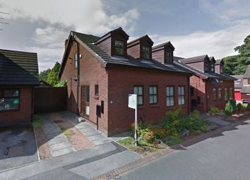 Thumbnail 4 bed semi-detached house for sale in Coach House Mews, Normanby, Middlesbrough, North Yorkshire