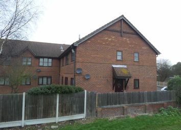 Thumbnail 1 bed maisonette to rent in Chase End, Basildon, Essex