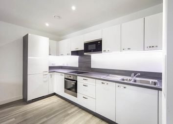 Thumbnail 2 bed flat for sale in Dunstone Court Adenmore Road, London