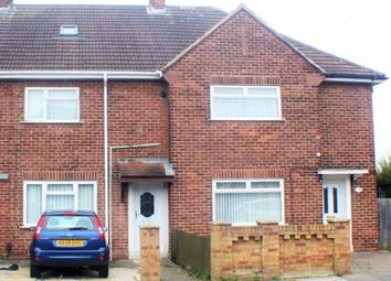 Thumbnail 3 bed semi-detached house for sale in Davison Drive, Hartlepool