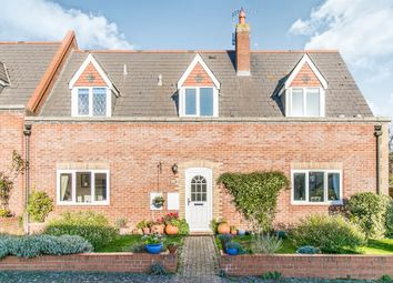 Thumbnail 3 bedroom end terrace house for sale in Swan Street, Sible Hedingham, Halstead