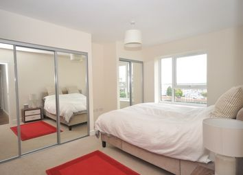 Thumbnail 3 bed flat to rent in Pearl Lane, Gillingham