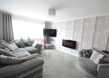Thumbnail 3 bedroom terraced house for sale in Swinderby Garth, Bransholme, Hull, East Riding Of Yorkshire