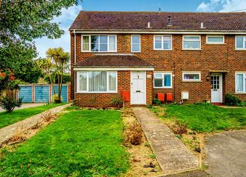 Thumbnail 2 bed flat to rent in Bayley Road, Tangmere, Chichester