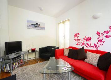 Thumbnail 2 bed flat for sale in Albert Road, Silvertown, London