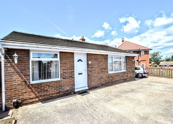 Thumbnail 2 bed bungalow for sale in Matlock Road, Barnsley