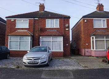2 bed semi-detached house for sale in Hopkins Street, Hull HU9