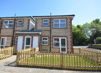 Thumbnail 1 bed flat to rent in Courtenay Road, Maidstone