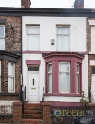 Thumbnail 3 bed terraced house to rent in Faraday Street, Everton, Liverpool