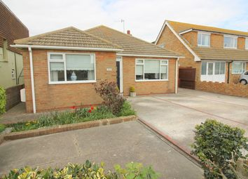 Thumbnail 2 bed bungalow for sale in South Coast Road, Peacehaven