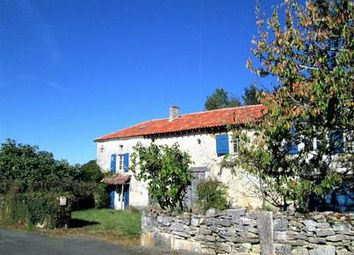 Thumbnail 4 bed property for sale in Cercles, Dordogne, France