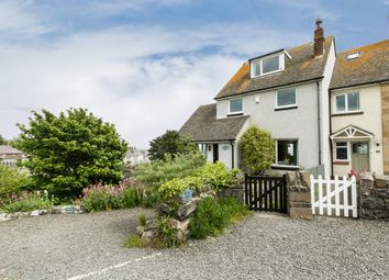 Thumbnail 4 bed cottage for sale in Whin Hill, Craster, Northumberland
