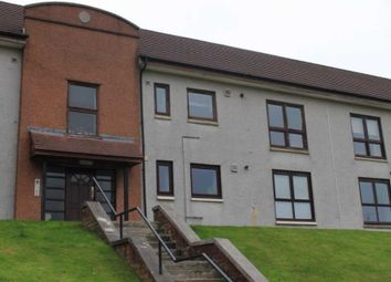 Thumbnail 2 bed flat to rent in Moorfoot Avenue, Paisley