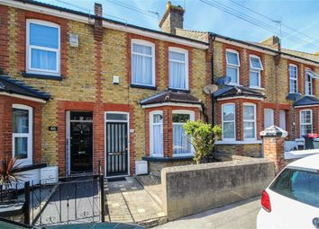 Thumbnail 2 bed terraced house for sale in Dumpton Park Road, Ramsgate