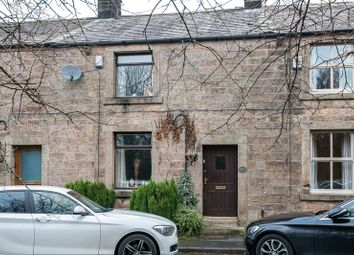 Thumbnail 3 bed terraced house for sale in Town Lane, Whittle-Le-Woods, Chorley