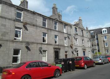 Thumbnail 2 bedroom flat to rent in Roslin Street, Aberdeen