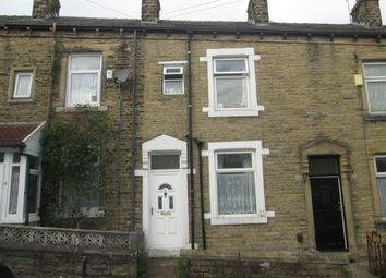 Thumbnail 3 bed terraced house for sale in Nurser Place, Bradford, West Yorkshire