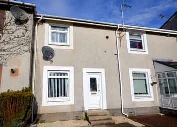 Thumbnail 2 bed semi-detached house for sale in Gentle Row, Clydebank