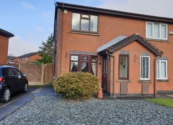 2 bed semi-detached house to rent in Astbury Close, Springhead, Oldham OL4