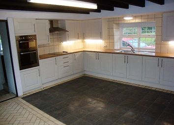Thumbnail 6 bed cottage to rent in Longhouse Farm, Coedkernew