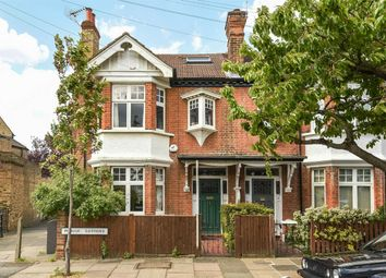 Thumbnail 4 bed end terrace house for sale in Manor Gardens, Richmond, Surrey