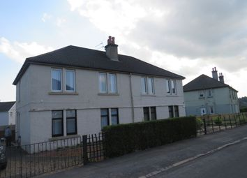 Thumbnail 1 bed flat for sale in Freeland Drive, Bridge Of Weir