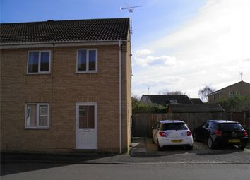 Thumbnail 3 bed terraced house to rent in Eastgate, Bourne, Lincolnshire
