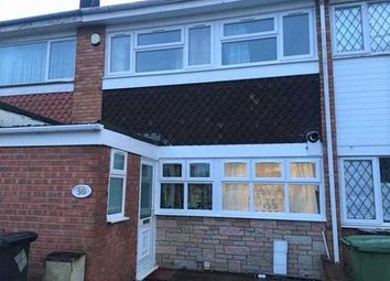 3 bed terraced house for sale in Fir Grove, Wolverhampton WV3