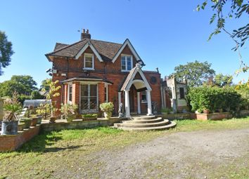 Thumbnail 6 bed detached house for sale in Guildford Road, Guildford