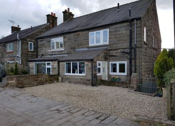 Thumbnail 2 bed cottage for sale in Quarry Lane, Matlock