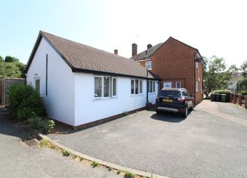 Thumbnail 3 bed flat to rent in Ledbury Road, Hereford