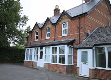 Thumbnail 2 bed flat for sale in Church Road, Ferndown