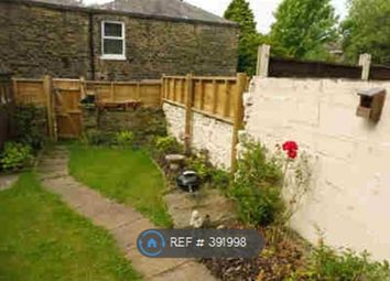 Thumbnail 2 bed terraced house to rent in Papermill Road, Bolton