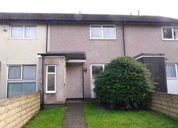 Thumbnail 2 bedroom town house for sale in Woodbridge Drive, Bolton