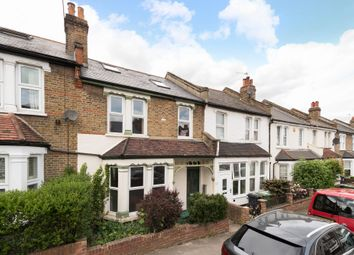Thumbnail 4 bedroom terraced house for sale in Crofton Park Road, Brockley, London