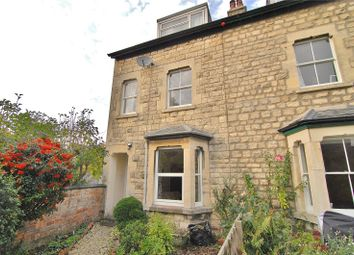 Thumbnail 4 bed end terrace house for sale in Hillview Villas, Foxmoor Lane, Ebley, Stroud