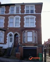 Thumbnail 5 bed semi-detached house to rent in Claypole Road, Nottingham
