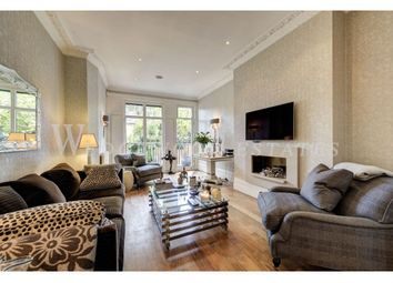 Thumbnail 4 bed end terrace house for sale in Warwick Gardens, Kensington, London