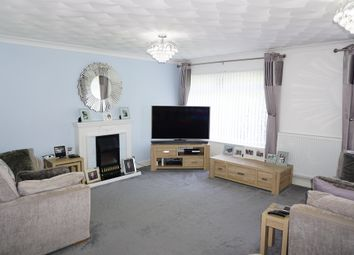 Thumbnail 4 bedroom semi-detached house for sale in Coleridge Crescent, Goring-By-Sea, Worthing
