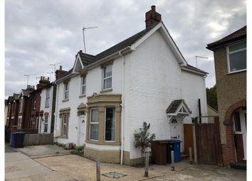 Thumbnail 2 bed semi-detached house to rent in Bramford Lane, Ipswich